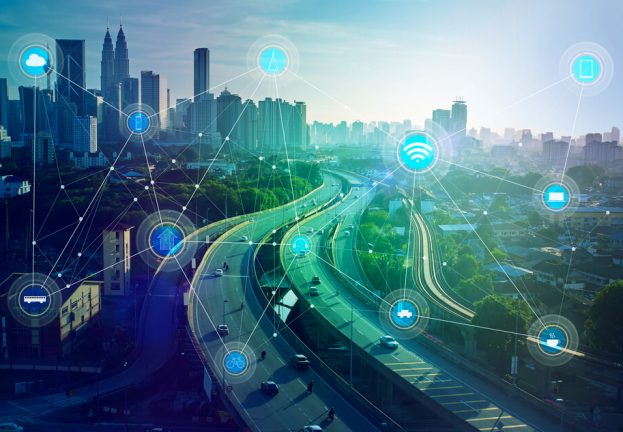 Smart cities must be cyber‑smart cities