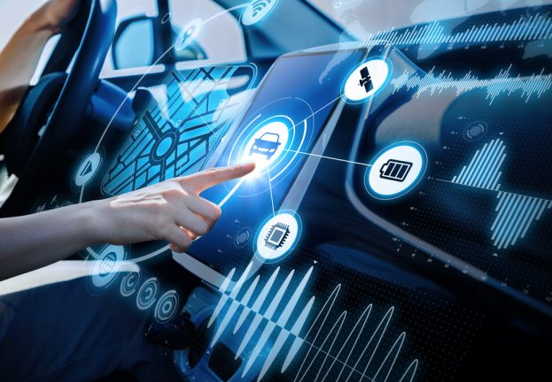 Connected cars: How to improve their connection to cybersecurity