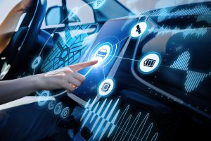 connected cars cybersecurity