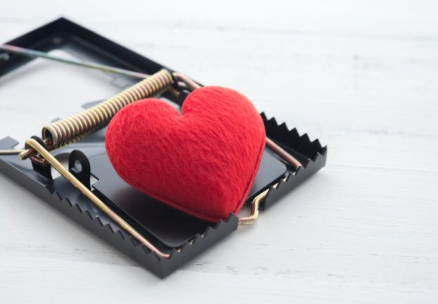 How romance scammers break your heart – and your bank account