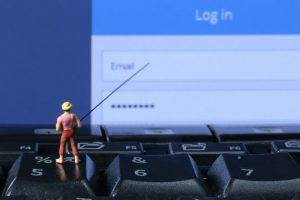 phishing test