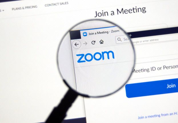 Criminosos vendem exploits para vulnerabilidades zero‑day no Zoom