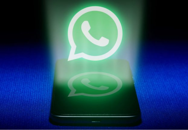 Hey there! Are you using WhatsApp? Your account may be hackable