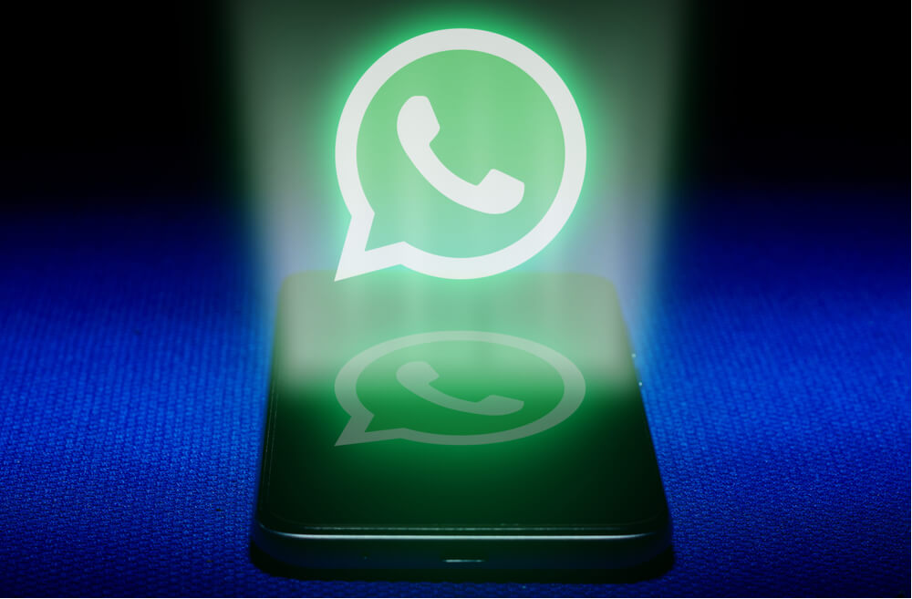 Hey There Are You Using Whatsapp Your Account May Be Hackable Welivesecurity