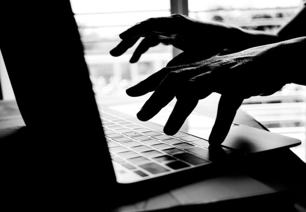 UK police need to 'catch up' with cybercrime threat