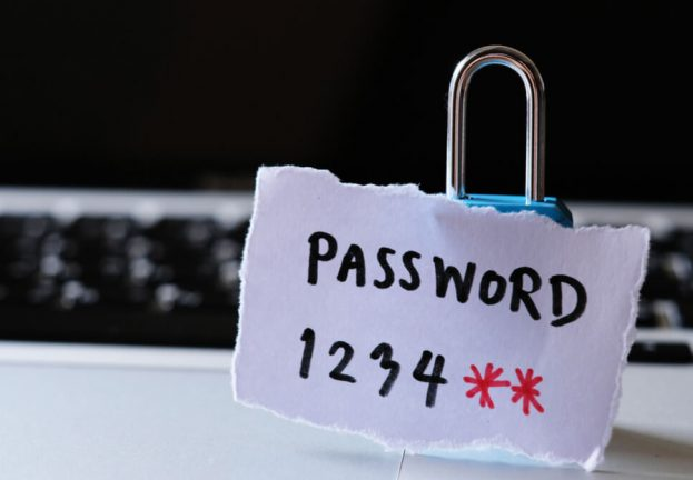 The most popular passwords of 2018 revealed: Are yours on the list?