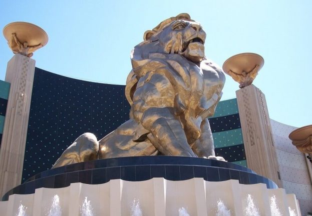 Details of 142 million MGM hotel guests selling for US$2,900