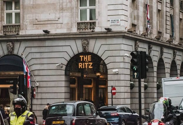 Ritz London clients scammed after apparent data breach