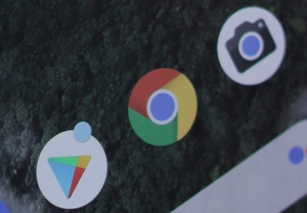 Google adds password breach alerts to Chrome for Android, iOS