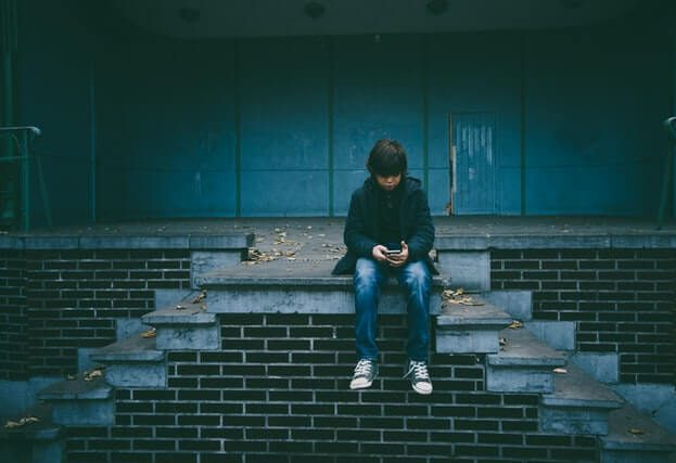 Cyberbullying: How is it different from face‑to‑face bullying?