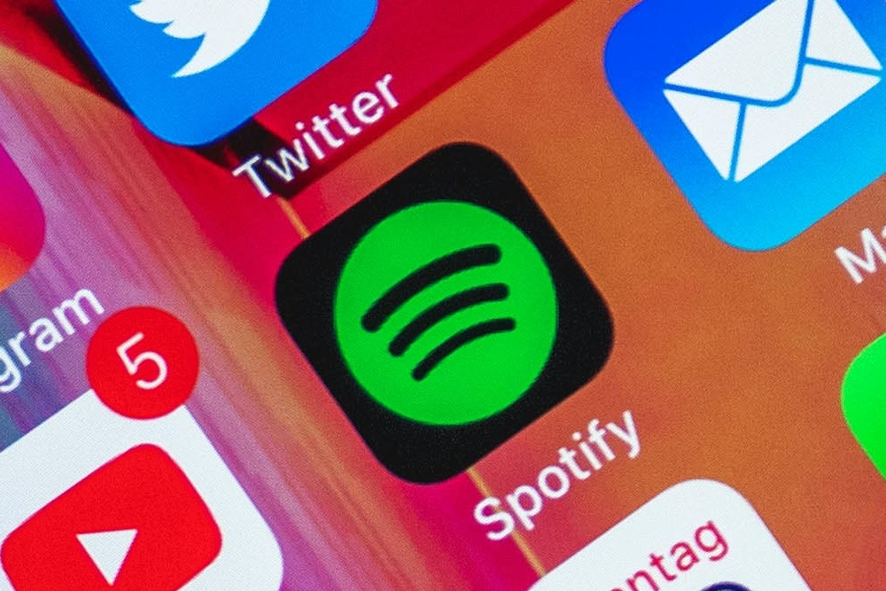 Up to 350,000 Spotify accounts hacked in credential stuffing attacks