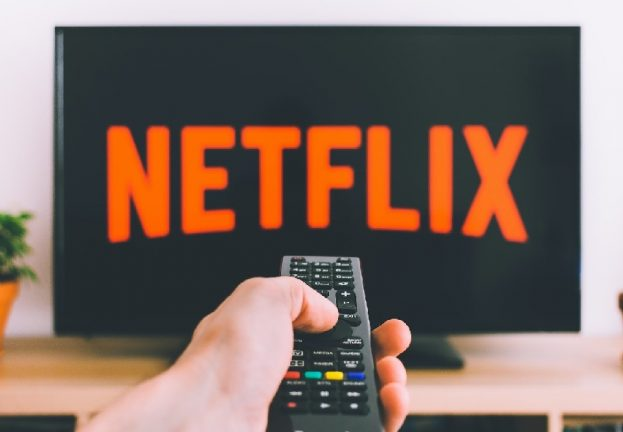 Why you should keep your Netflix password to yourself