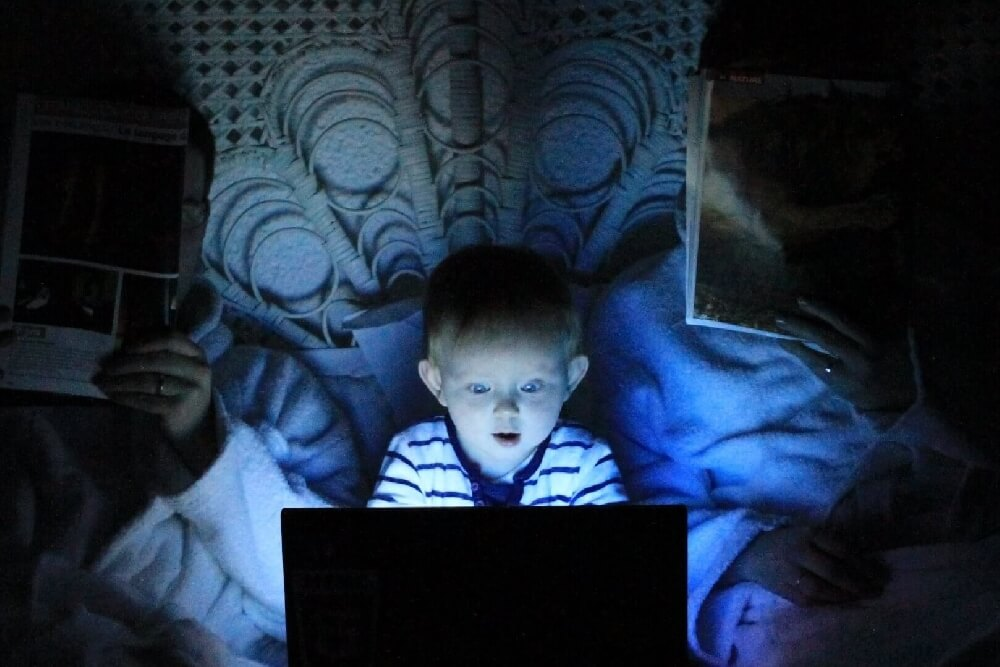 What's your attitude to parental controls?