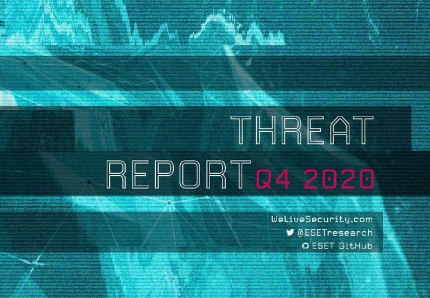 ESET Threat Report Q4 2020