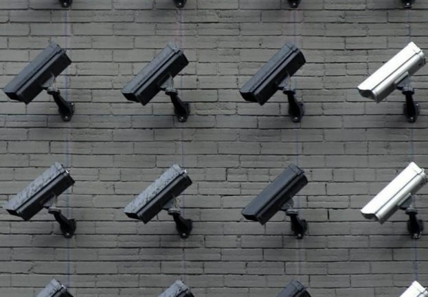 Trust your surveillance? Why hacked cameras are very bad