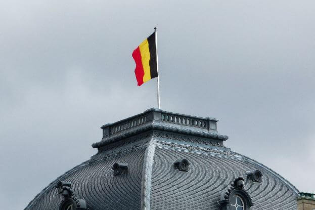 DDoS attack knocks Belgian government websites offline