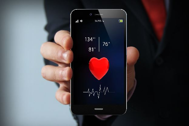 Most health apps engage in unhealthy data‑harvesting habits