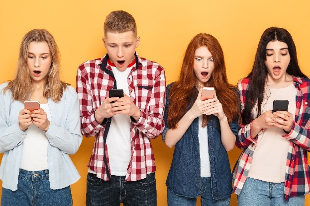 5 common scams targeting teens – and how to stay safe