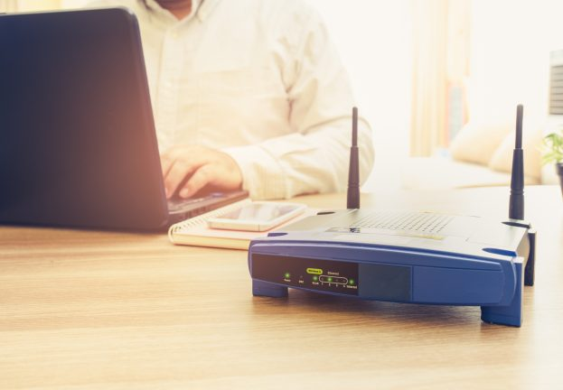 Popular Wi‑Fi routers still using default passwords making them susceptible to attacks