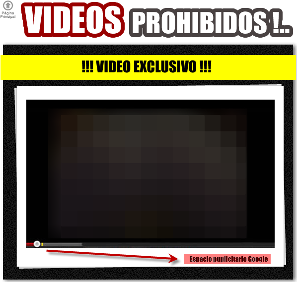 Video pornográfico Silvina Luna