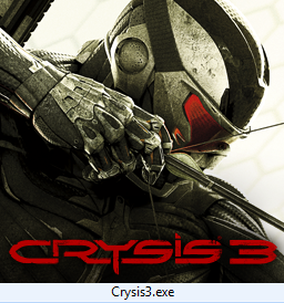 Ejecutable alta resolución Crysis 3