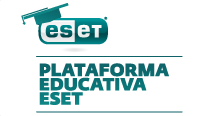 Logo plataforma educativa